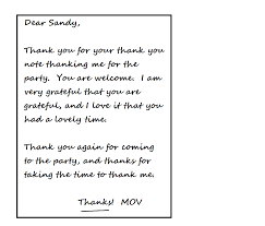 Thank You Letter Notes Samples how to write a follow up email after interview