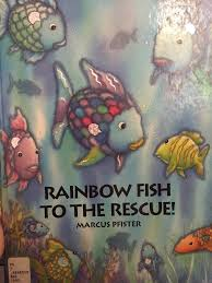 rainbow fish to the rescue edu 320 children u0027s literature review