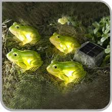 solar frog light garden solar light frog garden solar light frog suppliers and