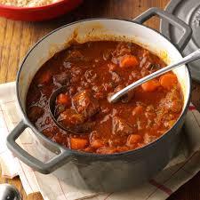 jamaican thanksgiving menu jamaican style beef stew recipe taste of home