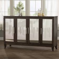 furniture fresh mirrored buffet for living room decorating ideas breathtaking mirrored buffet for home design fresh mirrored buffet for living room decorating ideas with