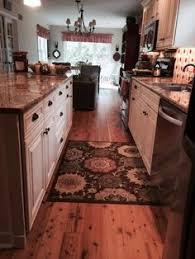 australian cypress hardwood floor for the home