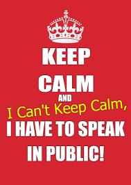 Make Keep Calm Memes - meme maker keep calm public speaking