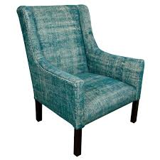Teal Accent Chair by Zebra Print Accent Chair Militariart Com