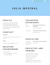 new resume formats 2017 description professional scholarship resume format 2017 resume