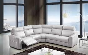 Reclining Sectional Sofa Trevor Reclining Sectional Sofa Creative Furniture Modern Manhattan