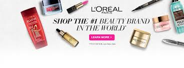 l oreal buy l oreal paris products online priceline