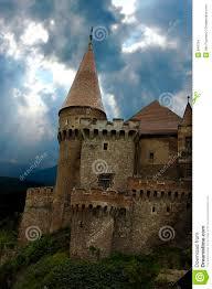 Dracula S Castle Dracula U0027s Castle Stock Images Image 846754