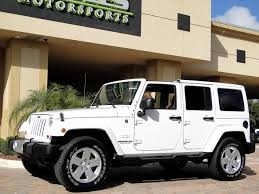 white four door jeep wrangler for sale 2011 jeep wrangler unlimited