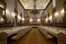 Grand Dining Room File Grand Dining Room At Ajuda National Palace In Belem Lisbon
