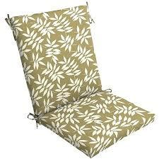 Patio Seat Cushions Garden Chair Cushion U2013 Exhort Me