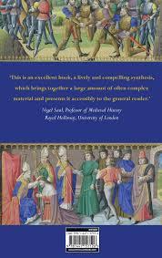 the plantagenets history of a dynasty jeffrey hamilton
