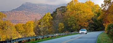 blue ridge parkway day trip blowing rock to asheville