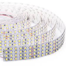bulk led strip lights brightest led light strips quad row led tape light with 137 smds
