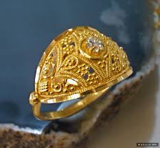 golden rings designs images 22ct indian gold fine design ring rings indian jewellery jpg