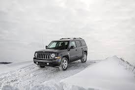 jeep patriot review 2015 jeep patriot overview cars com