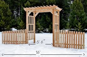 wedding arbor rental event rentals tents chairs and tables sandbur station