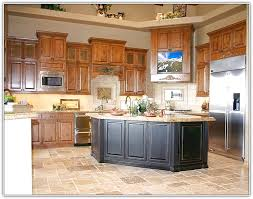 Honey Oak Kitchen Cabinets Wall Color Kitchen Colors With Honey Oak Cabinets Home Design Ideas