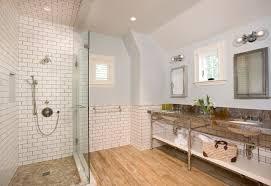 collection in hardwood floor bathroom meriam hill house
