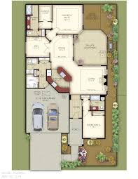 house plans with portico the portico floor plan portico house