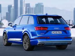 suv audi audi sq7 tdi suv again business insider