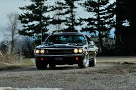Dodge Challenger 1970 - 1970 dodge challenger rt 440 six pack muscle classic old original