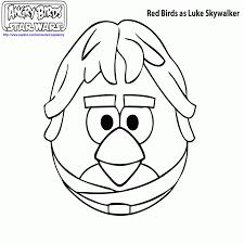 mejorde dibujos angry birds star wars 2 colorear