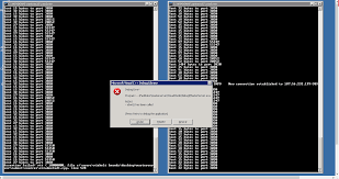 Map Network Drive Batch File Batch File How To Ignore The Windows Error Prompt On Program