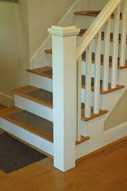 Newel Post To Handrail Fixing Anchoring A Newel Post Woodworking Blog Videos Plans How To