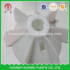 electric motor fan plastic plastic electric motor fan blade other motor fan blades