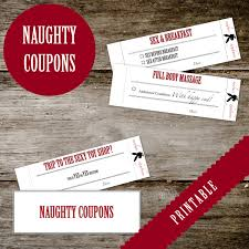 party city halloween costume coupons printable printable naughty coupon book for him or for her
