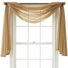 Scarf Curtains Scarf Valances Best 25 Scarf Valance Ideas On Curtain