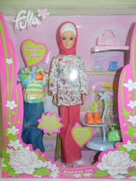 fulla muslim doll http www fulla muslim barbie