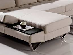 Affordable Modern Sofa by Yoga Modern Fabric Sectional Fabric Sectional Sofas