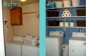 How To Stage A Bathroom Staging The Laundry Room In Your Morrow County Home For Sale