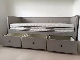 ikea hemnes letto hemnes bed frame fabulous charming day beds ikea hemnes bed