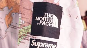 World Map Jacket by Supreme X The North Face Expedition Jacket Korange Review Youtube