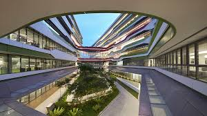 the world s most influential architects and tours of prague s inspiring mayors will meet at the 6th annual resite conference on the in visible city at forum karlin a venue designed by ricardo bofill