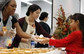 community invited to join in annual humble thanksgiving feast