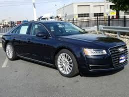 2015 audi a8 msrp used audi a8 for sale carmax