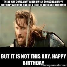 Nerd Birthday Meme - happy birthday mightier than the sword uk publications