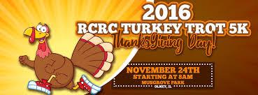 thanksgiving turkey names rcrc olney turkey trot 2016