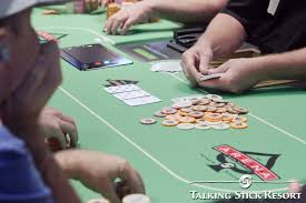 What Is A Big Blind In Poker 13th Annual Arizona State Poker Championship