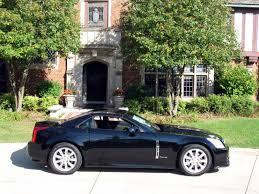 used cadillac xlr cadillac xlr car for sale in the usa