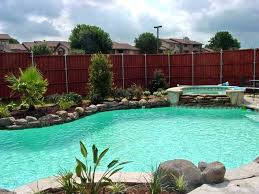 arizona backyard pool landscaping ideas backyard above ground pool