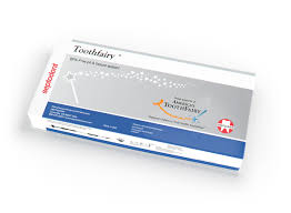 toothfairy bpa free pit u0026 fissure sealant preventive care