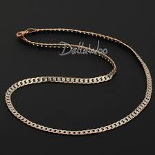 rose gold necklace womens images Cheap rose gold necklace uk find rose gold necklace uk deals on jpg
