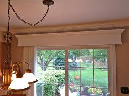 patio doors patio door valance window treatments for sliding