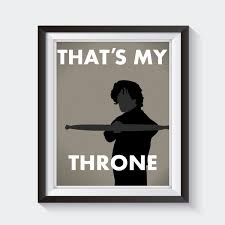 tyrion lannister bathroom print funny game of thrones print