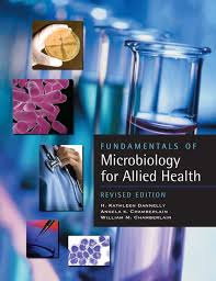 fundamentals of microbiology for allied health higher education